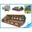 Farma dřevěná 73x60x26cm 1:32 v krabičce