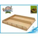 Silo dřevěné 38x46x5cm 1:32 v krabičce