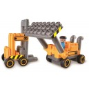 Stavební vozidla