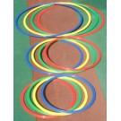 Sada kruhů pr. 50 cm (MD)