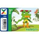 INCASTRO Parroty 20