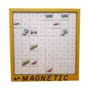 Magnetická didaktická tabule
