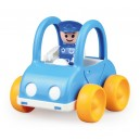 MY FIRST RACERS POLICEJNÍ AUTO
