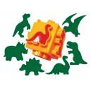 Vykrajovátko - Dinosauři