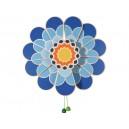 Kouzelná stěna - Květina