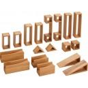 Venkovní stavební bloky