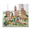 Stavební sada Město a Země