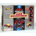 Zoob Mobile Car Designer stavebnice 76 dílů - vozítka