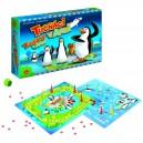 Tučňáci v akci (2 hry v 1)