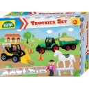 Truckies Set farma