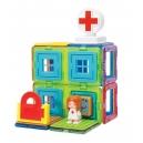 Městečko Nemocnice