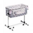 Novorozenecká postýlka pro panenky s funkcí společného spaní SKY 2020