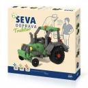 Stavebnice Seva  traktor