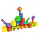 SAJETO Bricks Standard 82