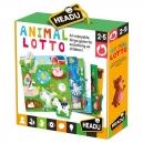 Lotto se zvířátky