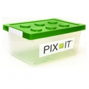Stohovatelný box PIX-IT