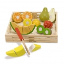 Kuchyňský set - Krájení ovoce