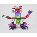 Pikant Bugy Robot