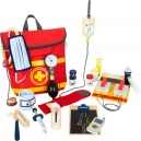 Záchranářský batoh