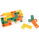 Logická hra Tetris