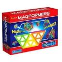 Magnetická stavebnice - Super Magformers 30 dílů