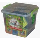 Magformers JUMBO box 147 dílů