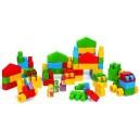 Kostky Middle Blocks 240 ks