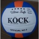 Volejbalový míč OOUTDOOR / INDOOR