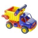 Auto ConsTruck sklápěčka gumová kola