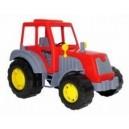Dětský plastový traktor Mistr