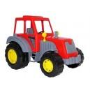 Dětský plastový traktor Altaj