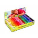 Plastelína 30 x 50 g - 15 barev