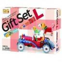 LaQ Gift Set L 1250 dílků