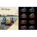 R/C Bugy (dálkové ovládání)