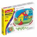 Mosaico magnetico junior
