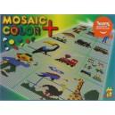 Stavebnice Mosaic Color +