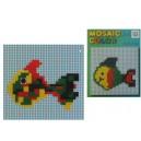 Stavebnice Mosaic Color Rybička