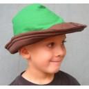 Robin Hood klobouk