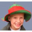 Zahradník klobouk