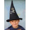 Černokněžník klobouk