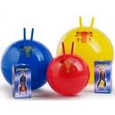 Skákací míč Globetrotter Super 65 cm
