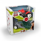 Igráček MultiGo 1+2 - traktor