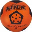 Fotbal F-4 LIGHT Rubber