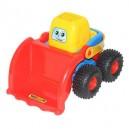Wader Chip traktor nakladač
