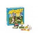 Aport! - DOPRODEJ
