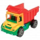 Multi truck sklápěč