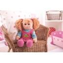 Látková panenka Susie 35cm