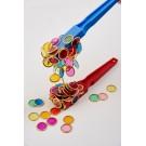 Magnetické hůlky + mince