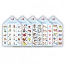 Nejmenší už vědí - soubor 24 kusů karet