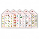 Školáci už vědí - soubor 24 kusů karet